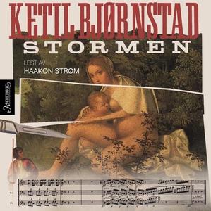 Stormen (lydbok) av Ketil Bjørnstad