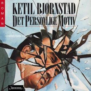 Det personlige motiv (lydbok) av Ketil Bjørns