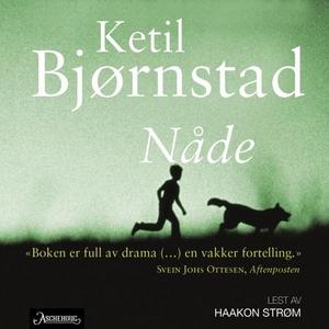 Nåde (lydbok) av Ketil Bjørnstad