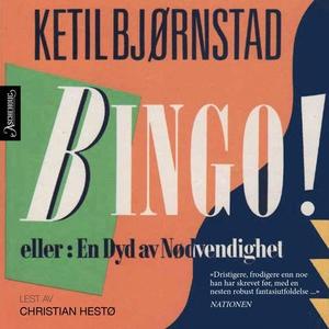 Bingo! eller: En dyd av nødvendighet (lydbok)