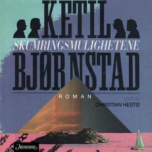 Skumringsmulighetene (lydbok) av Ketil Bjørns