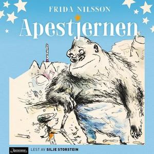 Apestjernen (lydbok) av Frida Nilsson