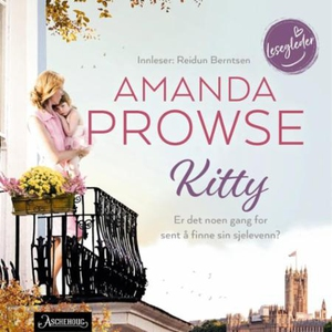 Kitty (lydbok) av Amanda Prowse