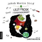 Lille Frosk i verdensrommet
