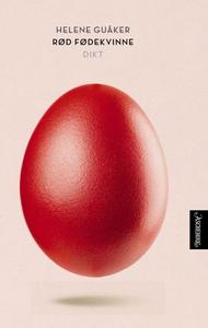 Rød fødekvinne (ebok) av Helene Guåker