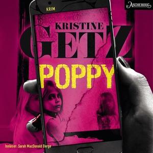Poppy (lydbok) av Kristine Getz