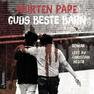 Guds beste barn (lydbok) av Morten Pape