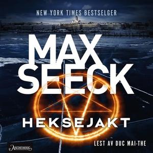 Heksejakt (lydbok) av Max Seeck