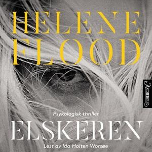 Elskeren (lydbok) av Helene Flood