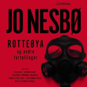 Rotteøya og andre fortellinger (lydbok) av Jo