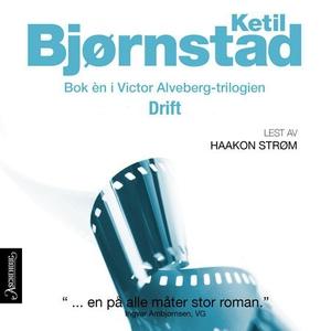 Drift (lydbok) av Ketil Bjørnstad