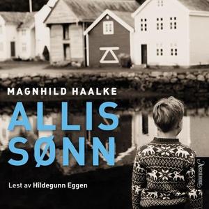Allis sønn (lydbok) av Magnhild Haalke