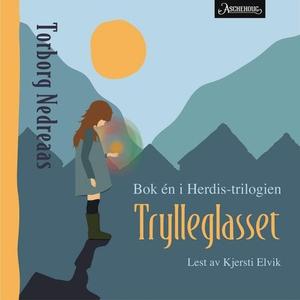 Trylleglasset (lydbok) av Torborg Nedreaas