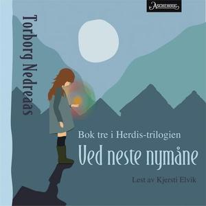 Ved neste nymåne (lydbok) av Torborg Nedreaas