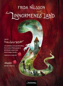 Linnormenes land (ebok) av Frida Nilsson
