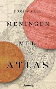 Meningen med Atlas (ebok) av Torun Lian
