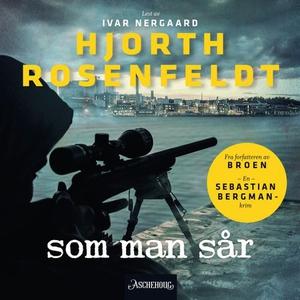 Som man sår (lydbok) av Hans Rosenfeldt, Mich