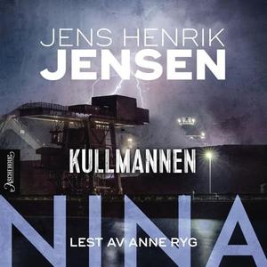 Kullmannen (lydbok) av Jens Henrik Jensen