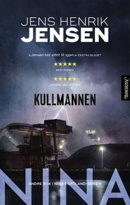 Kullmannen (ebok) av Jens Henrik Jensen
