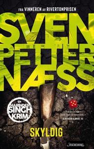 Skyldig (ebok) av Sven Petter Næss