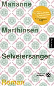 Selveiersanger (ebok) av Marianne Marthinsen