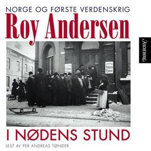 I nødens stund (lydbok) av Roy Andersen