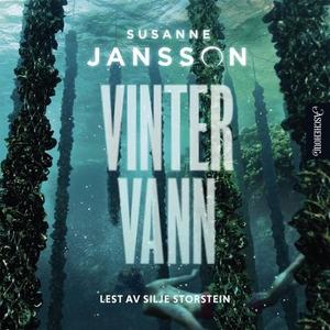 Vintervann (lydbok) av Susanne Jansson