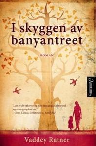 I skyggen av banyantreet (ebok) av Vaddey Rat