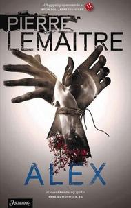 Alex (ebok) av Pierre Lemaitre
