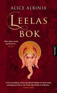 Leelas bok (ebok) av Alice Albinia