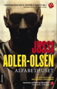 Alfabethuset (ebok) av Jussi Adler-Olsen