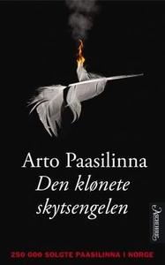 Den klønete skytsengelen (ebok) av Arto Paasi