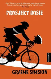 Prosjekt Rosie (ebok) av Graeme Simsion