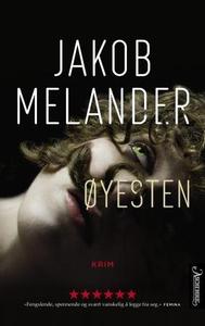Øyesten (ebok) av Jakob Melander