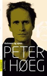 Kvinnen og apen (ebok) av Peter Høeg