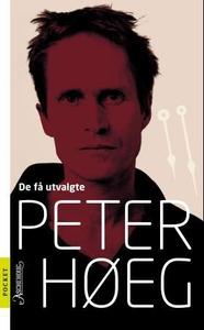 De få utvalgte (ebok) av Peter Høeg