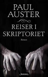 Reiser i skriptoriet (ebok) av Paul Auster