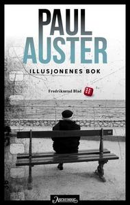 Illusjonenes bok (ebok) av Paul Auster