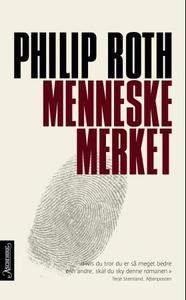 Menneskemerket (ebok) av Philip Roth