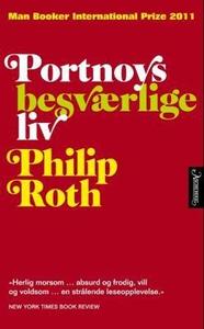 Portnoys besværlige liv (ebok) av Philip Roth