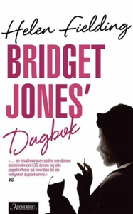 Bridget Jones' dagbok (ebok) av Helen Fieldin