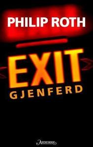 Exit gjenferd (ebok) av Philip Roth