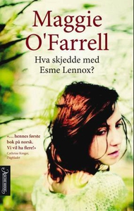 Hva skjedde med Esme Lennox (ebok) av Maggie