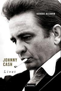 Johnny Cash (ebok) av Robert Hilburn