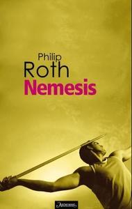 Nemesis (ebok) av Philip Roth