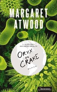 Oryx og Crake (ebok) av Margaret Atwood