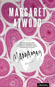 MaddAddam (ebok) av Margaret Atwood