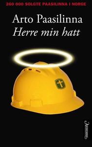 Herre min hatt (ebok) av Arto Paasilinna