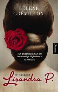Mysteriet Lisandra P. (ebok) av Hélène Grémil
