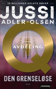 Den grenseløse (ebok) av Jussi Adler-Olsen